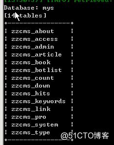 DDOS和sql注入网络攻防实验
