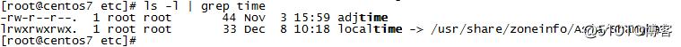 Linux小命令总结(不间断更新)