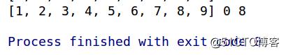 python冒泡排序与常用数学计算