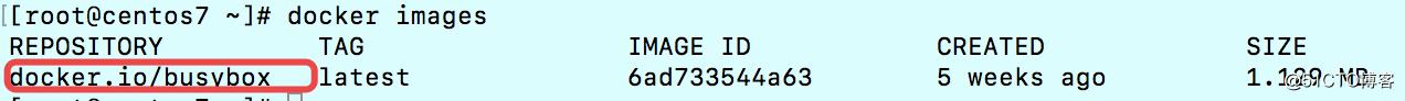 使用Docker搭建WordPress博客(一)yum安装docker