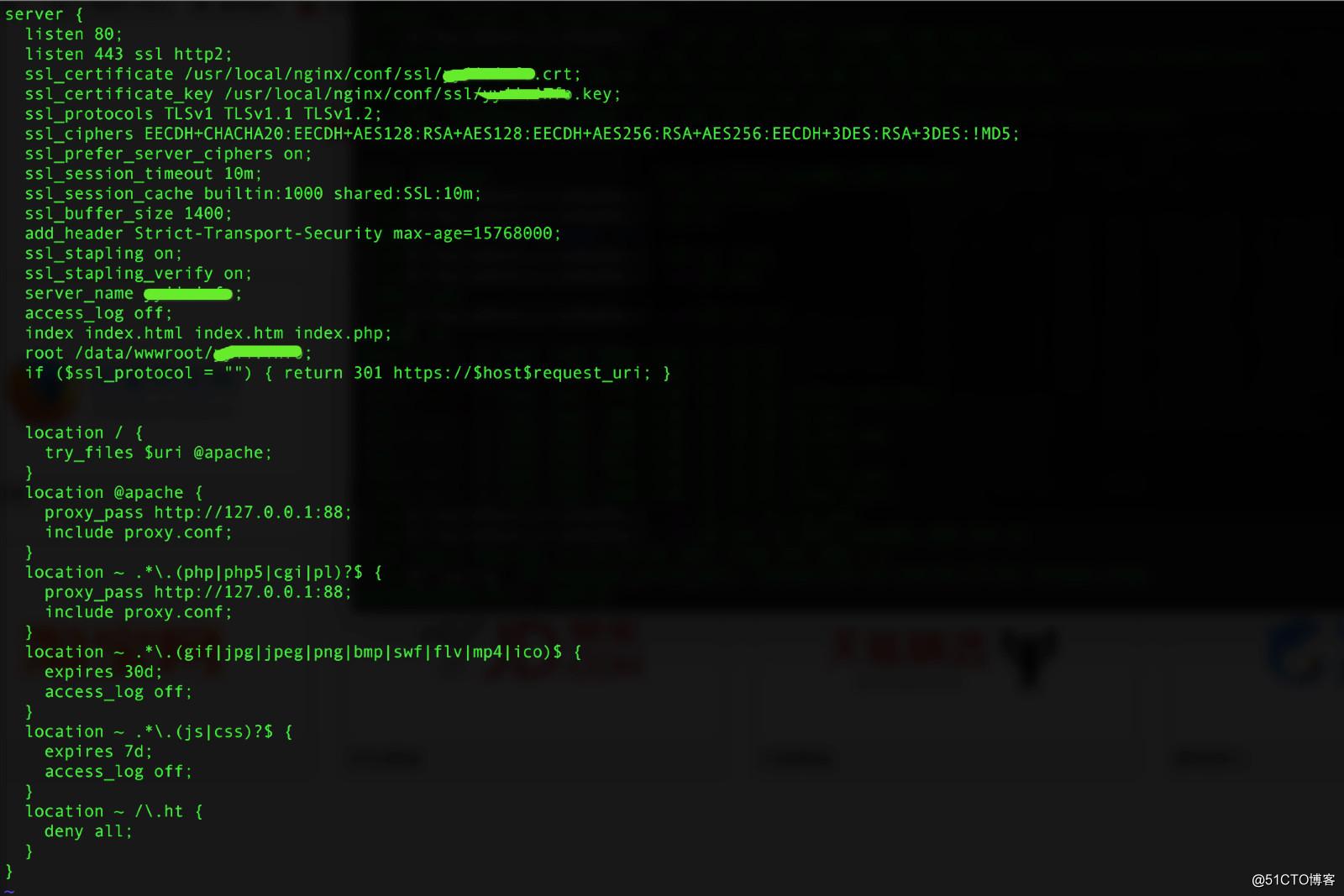 怎样购买及安装SSL安全证书