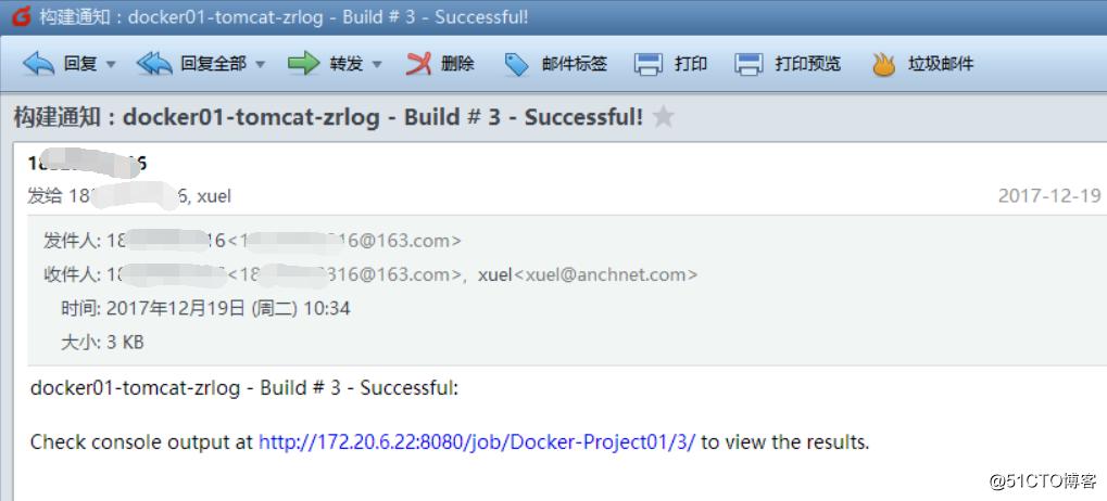 Docker+Jenkins+GIT+Tomcat实战持续化集成