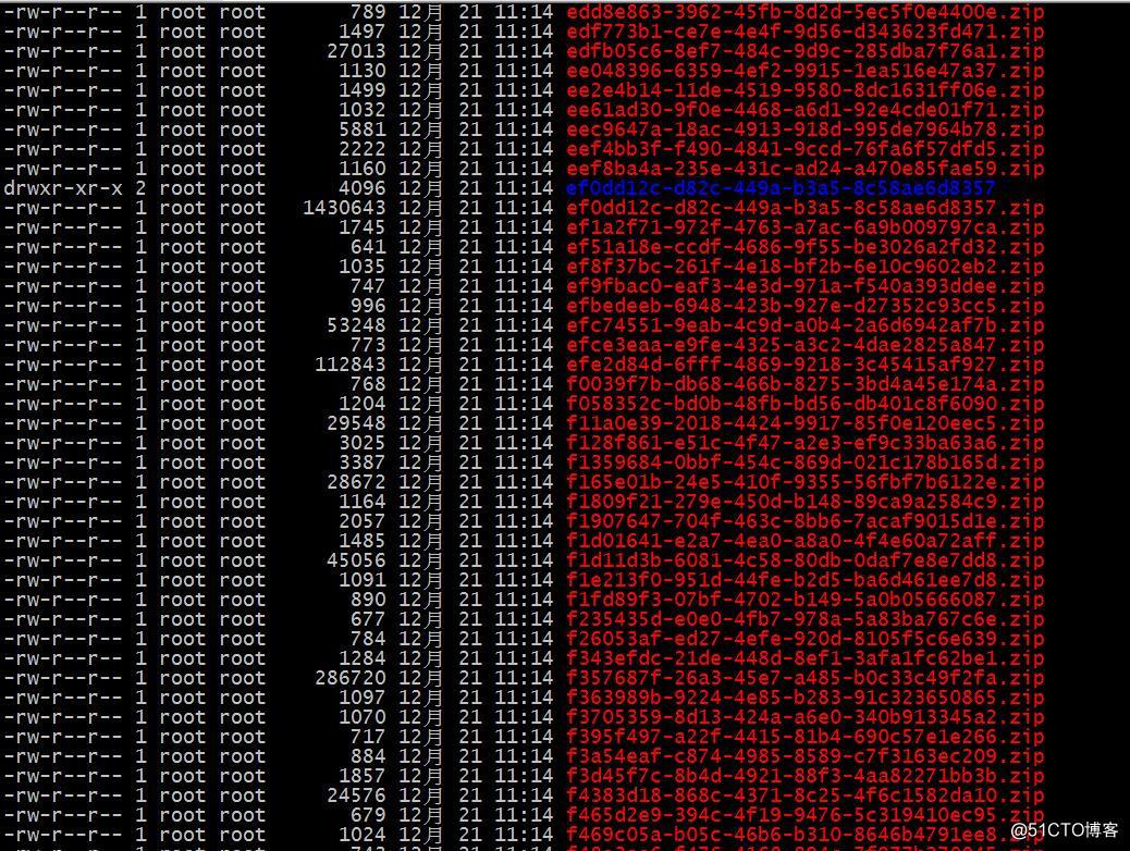 我把Linux系统上面误删的数据找回来了