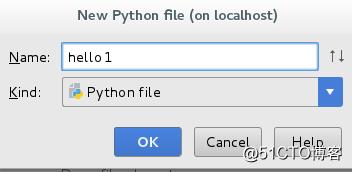 Python的了解