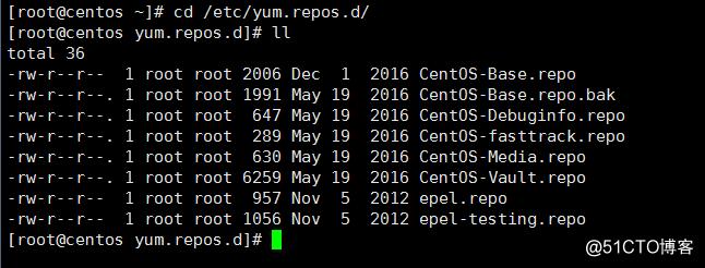 Linux系统集群架构线上项目配置实战(一)