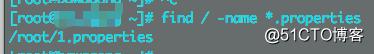 win和linux下寻找关键文件命令