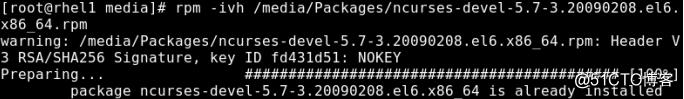 mysql系统数据库安装