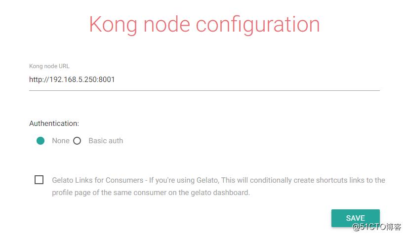 Kong 网关API安装部署以及应用实例----------腾云驾雾