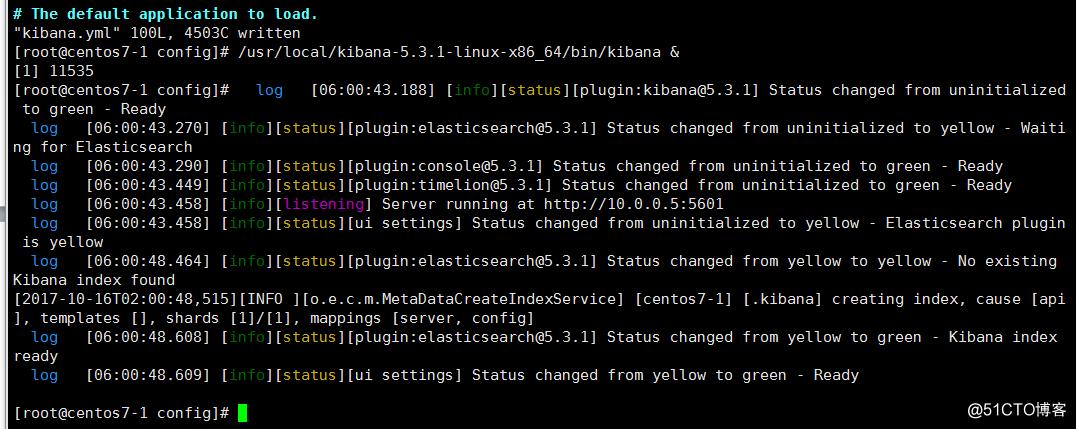 开源组件ELK日志系统配置与管理