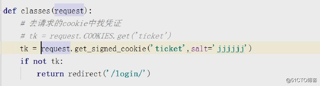 Python开发中的cookie 学习