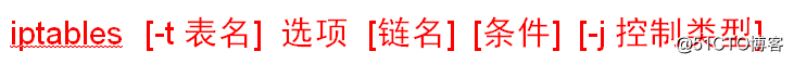 iptables防火墙(一)