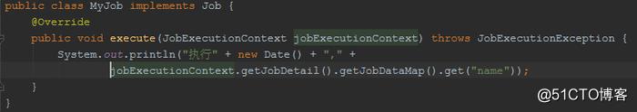 Java定时任务调度详解