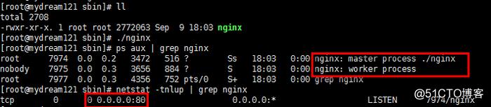 深入浅出Nginx