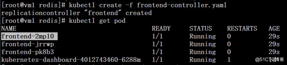 kubernetes集群配置serviceaccount