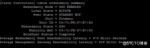 升级思科WLC firmware详细步骤