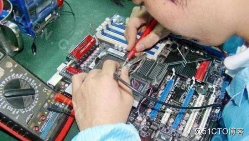从硬件到纯软件,回顾一个老工程师的经历之路!