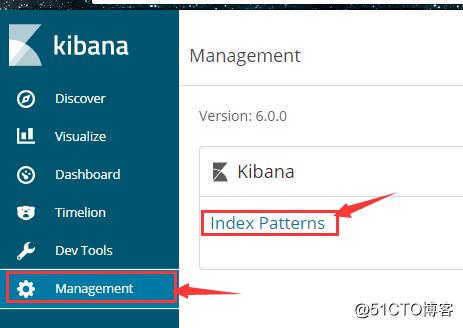搭建ELK日志分析平台(下)—— 搭建kibana和logstash服务器