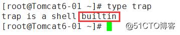 linux信号解释(5)--bash下的理解