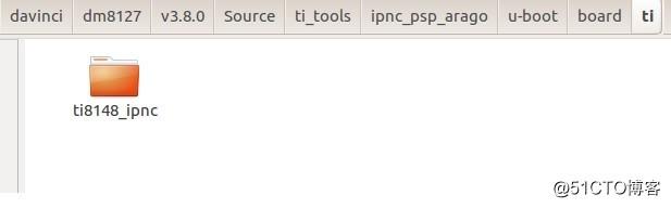 图像识别DM8127开发攻略——UBOOT的移植说明