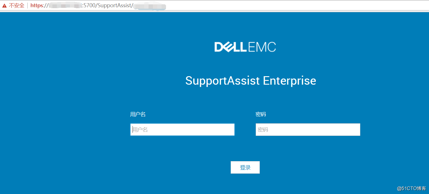 使用Dell EMC SupportAssist Enterprise 来检查DELL服务器硬件故障