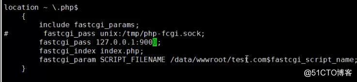 nginx防盗链,访问控制,解析PHP配置,代理