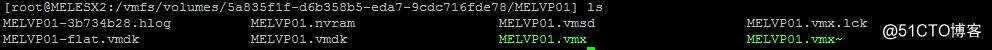 VMWare 修改虚拟机的swap文件