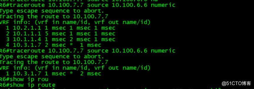 DMVPN(一)之MGRE基本知识及案例分析配置