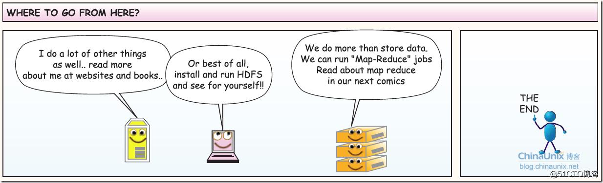 Java操作HDFS开发环境搭建以及HDFS的读写流程