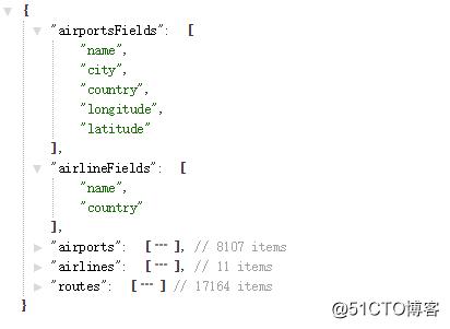 面子工程之IP数据可视化