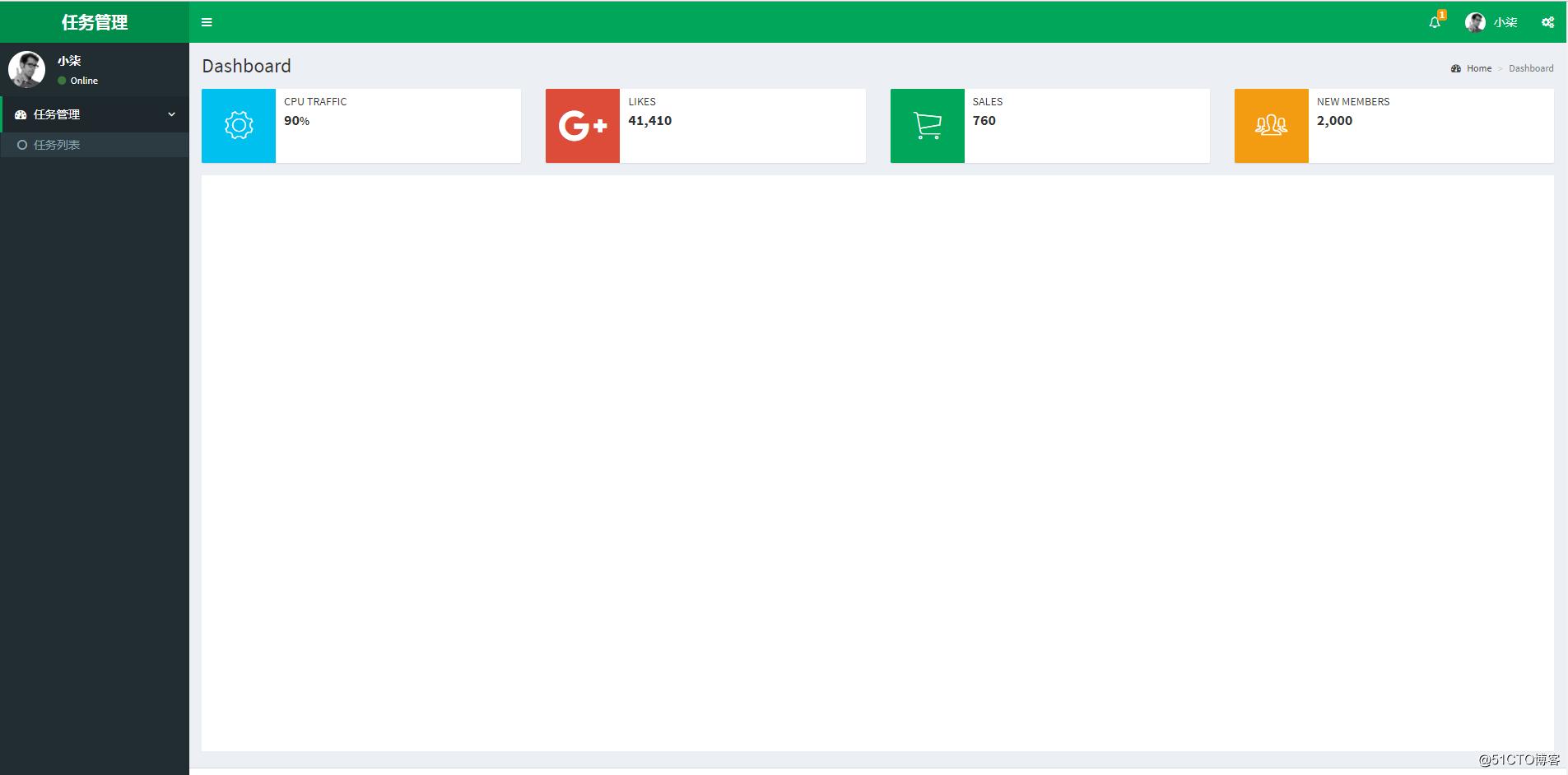 SpringBoot开发案例之整合Quartz任务管理系统