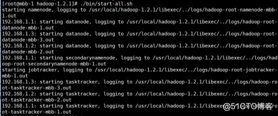 1、Python大数据应用——部署Hadoop