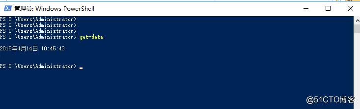 Exchange 2016部署实施案例篇-08.Active Directory日常运维检查
