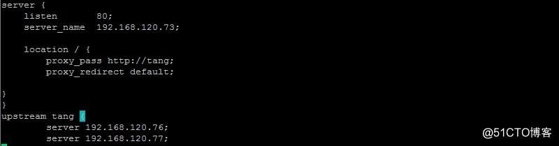 RHEL7下 nginx 的详细配置