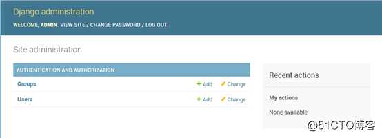 Docker手动构建 nginx+py3+uwsgi环境