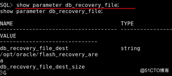 Oracle备份与恢复