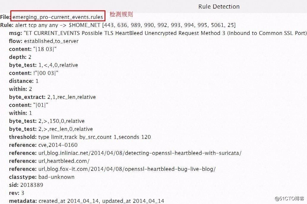 """用OSSIM平台轻松发现""""心脏出血""""漏洞"""