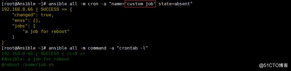 自动化运维工具Ansible实战(四)常用模块