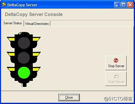 CentOS 7使用rsync实现数据备份