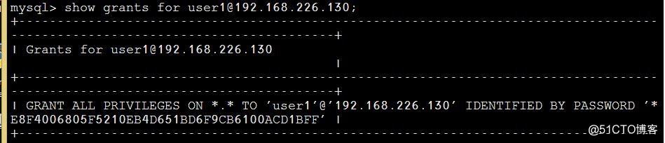 Linux学习总结(四十六)mysql 基本操作 下篇