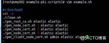 elasticsearch如何安全加固?