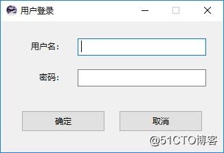 wxPython实例代码(购物车)