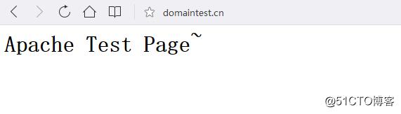 Apache 配置多个HTTPS站点