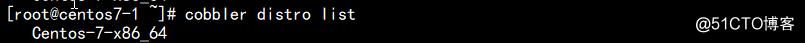 【亲测可用】Cobbler自动批量部署Linux系统