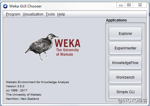人工智能之机器学习与数据挖据之WEKA使用与实践