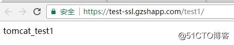 kubernetes使用traefik的https方式访问web应用