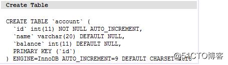 Java总结(随笔)——代码总结JDBC以及事务,以银行转账,查账等为例