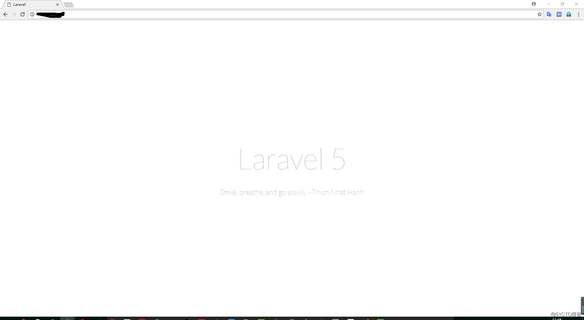 laravel完美部署与六种解决报错高效方法