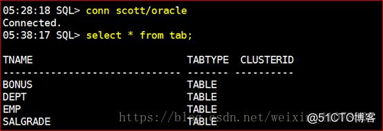 Oracle 11g R2 Rman、数据泵、闪回备份与恢复