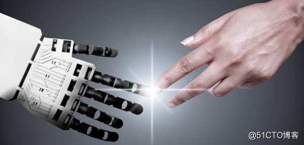 霍金称AI可能完全取代人类,我们该怎么办?