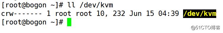 初识openstack之1——安装KVM虚拟机